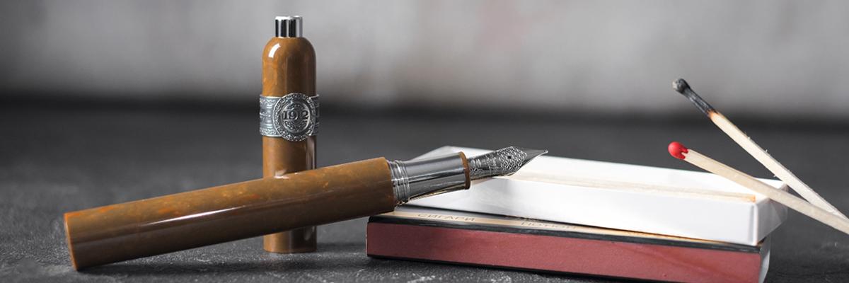 Montegrappa Cigar