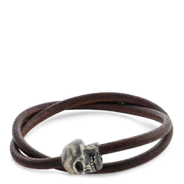 mens_bracelets_silver_skull_berlin_brown