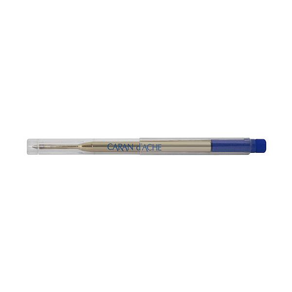 Стержень для шариковой ручки ICBP600 длина 126 мм масляные чернила 0,7 мм красный IBR603/RD